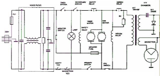 Схема печи электрической печи фото 217